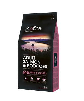 Profine Adult Salmon & Potatoes 15kg