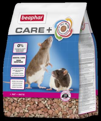 Care+ Rat 1,5kg